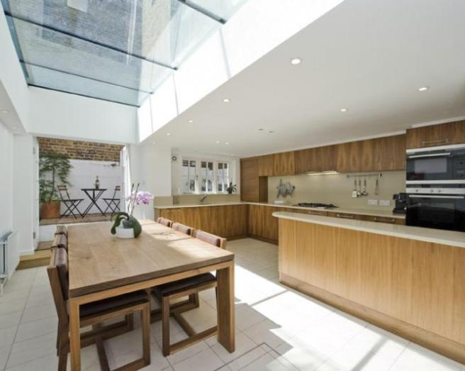 Kitchen Skylights Quotes
