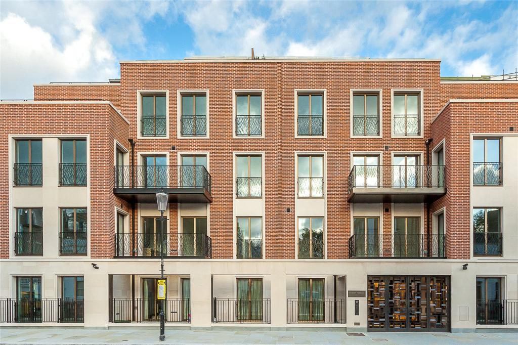 2 bedroom apartment for sale in cheyne terrace 77 chelsea for Chelsea apartments for sale