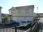 3 bedroom semi detached home for sale in Chudleigh