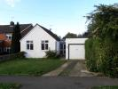 3 bedroom Detached Bungalow in Howard Road, Bookham...