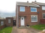 3 bed semi detached property for sale in Grasmere Crescent...