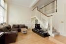 Flat in Frognal Rise, Hampstead