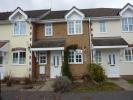 Terraced home in Kingfisher Close...