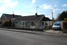 3 bed Detached Bungalow in Brue Close, Bruton, BA10