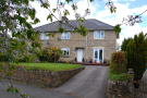 3 bed semi detached house in Vale View, Bayford, BA9