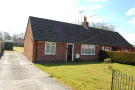 Semi-Detached Bungalow for sale in Mundays Mead, Wincanton...