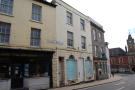 property for sale in Market Place,Wincanton,BA9