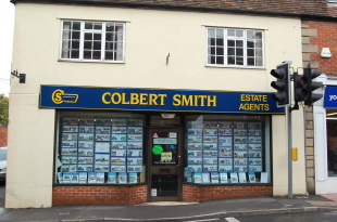 Colbert Smith, Wincantonbranch details