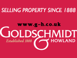Goldschmidt & Howland, Little Venice - Lettings