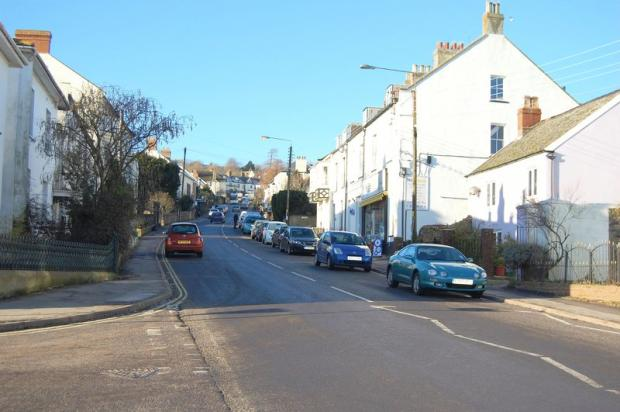 Charmouth The ...