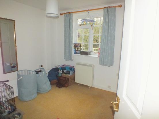 Bed 2 Annexe