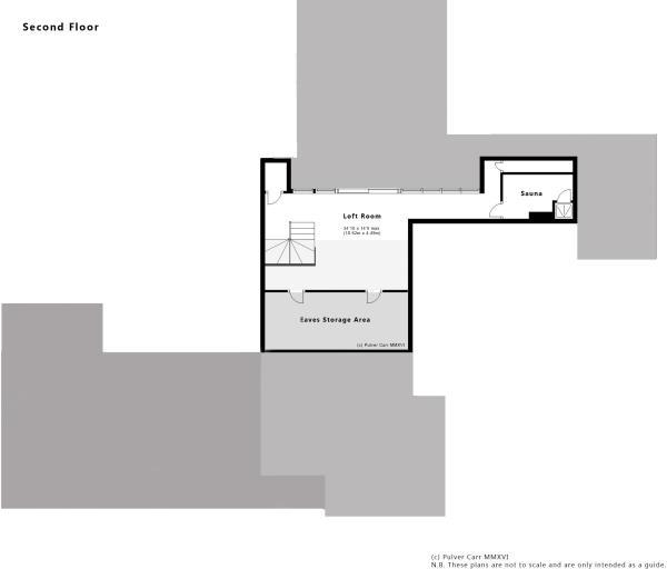 Second Floor /...