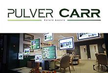 Pulver Carr, Hatch End