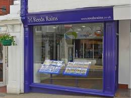 Reeds Rains , Winchesterbranch details