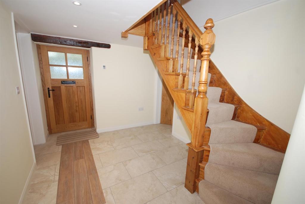 Ravenhill Cottage ha