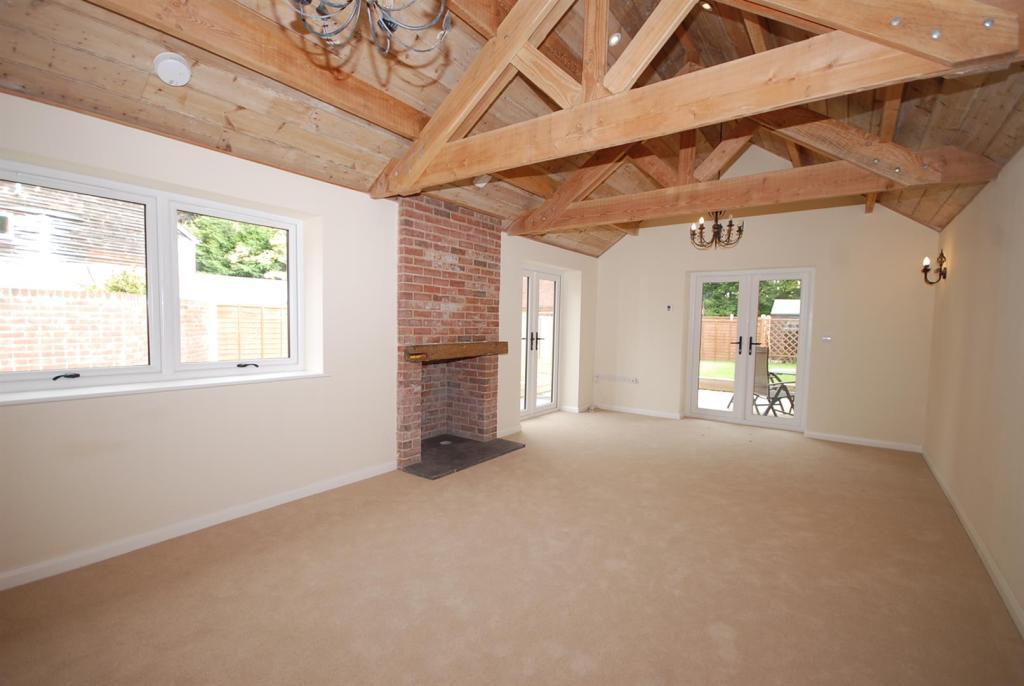 Ravenhill Cottage Lo