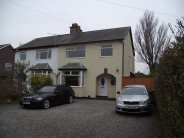 3 bedroom semi detached property to rent in Ashlea Road, Pensby