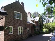 4 bed Detached home to rent in High Trees, Quarry Road...