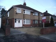 3 bed semi detached property to rent in Irby Road, Heswall...