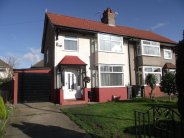 3 bed semi detached house in Borough Road, Birkenhead...