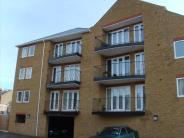 2 bed new Apartment to rent in Wrotham Road, Gravesend...