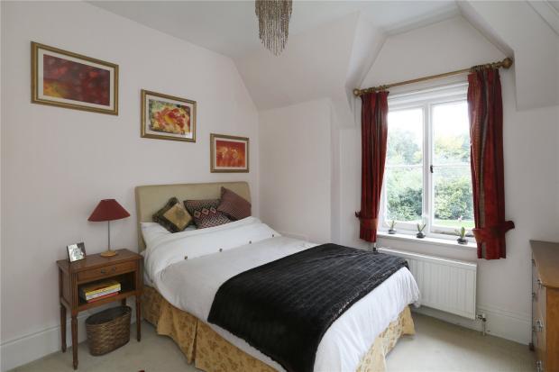 Bedroom Six