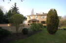 Detached house to rent in Coombe Ridings...