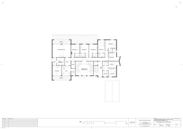 Proposed First Flr