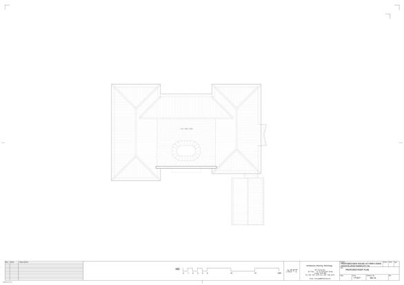 Proposed Roof