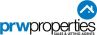 PRW Properties, Glasgow logo