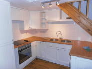 Cottage to rent in The Street, Holt, BA14
