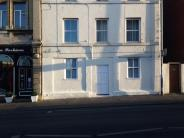 Ground Flat to rent in Stallard Street...