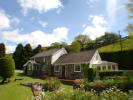 Character Property for sale in Gelli Ddraenen Bryncrug...