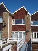 2 bed Maisonette in 4 Glan Y Mor Marine...