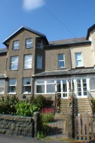 Terraced property for sale in 38 Belgrave Road...
