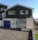 End of Terrace house for sale in 11 Treflan, Aberdovey...
