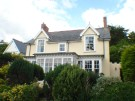 4 bed Detached property in Talarfor Aberdovey...