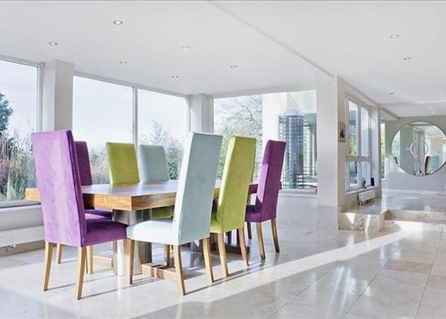 Property to rent in Goring, Reading Dining room