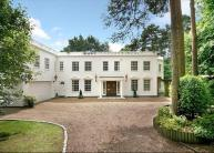 5 bedroom property in Friary Road, Ascot...