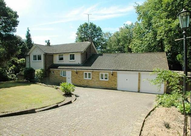 Property to rent in Bagshot main