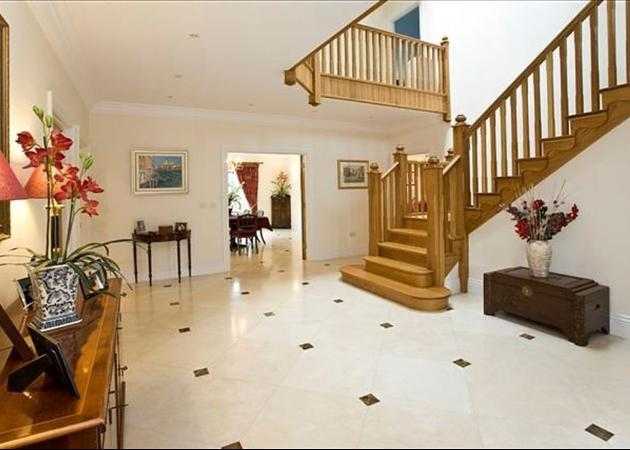 Property to rent in Virginia Water Hall