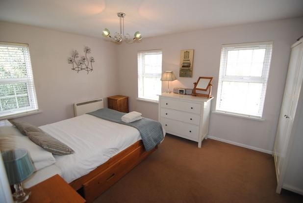 spacious 2 bedroom a