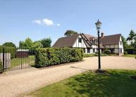 property to rent in Chobham Park, Chobham, Surrey, GU24