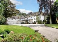 7 bedroom home in London Road, Sunningdale...