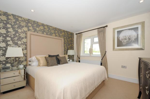 4 bedroom property t