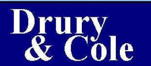 Drury & Cole, Mordenbranch details