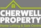 Cherwell Property – home letting and sale centre, Banbury logo