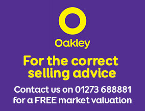 Get brand editions for Oakley Property, Brighton Sales