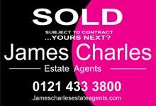 James Charles, Birmingham