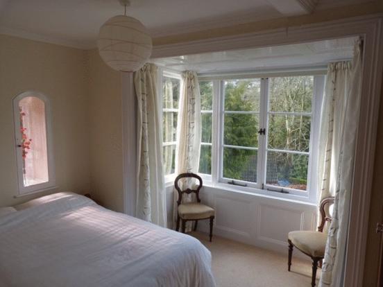 Vendors bedroom 1